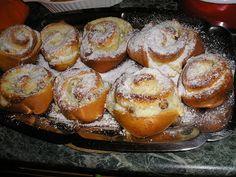 Recept: Ez lesz az ünnepek kedvenc sütije, még most mentsd el a receptet My Recipes, Gourmet Recipes, Cake Recipes, Cooking Recipes, Korn, Cake Cookies, French Toast, Muffin, Sweets