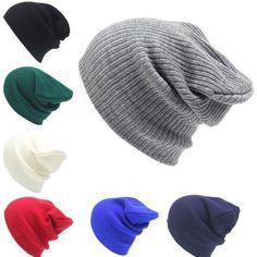 1b2f4e6ecff 2016 Winter Hat Fashion Skullies Beanies Women Warm Hat Knit Hat Female Cap  Men Winter Hat For Women Beanie Warm Cap Unisex