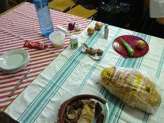 Hungarian breakfast 3 Breakfast, Morning Breakfast