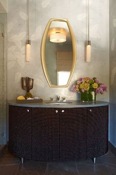 Five Months To A Gorgeous Modern Eclectic Style | http://www.designrulz.com/design/2015/10/five-months-to-a-gorgeous-modern-eclectic-style/