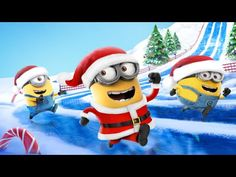 minion holiday quotes - Google Search
