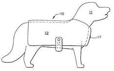 Image result for Free Printable Dog Coat Patterns