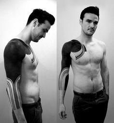 Like them all: http://inkbutter.com/tattoos-by-roxx-twospirit