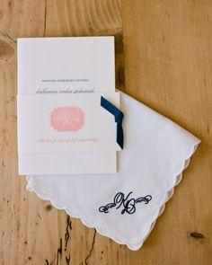 Wedding stationery inspiration stitched embroidered pinterest wedding stationery inspiration stitched embroidered pinterest ceremony programs programming and wedding maxwellsz