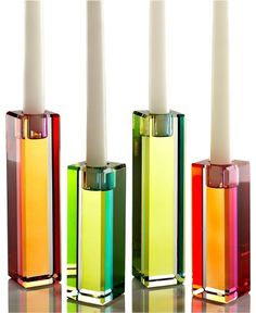kate spade new york Jules Point candle stick holder Collection - kate spade