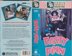CineMonsteR: Fatty Finn. 1980.