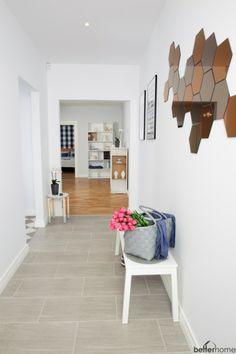 Better Home anteroom