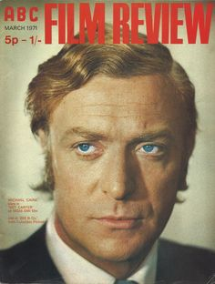 Get Carter, Celebrity Magazines, Columbia Pictures, Film Review, Steve Mcqueen, Classic Films, Celebs, Celebrities, Pretty Face