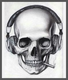 ....Skull Dj.....