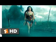 Wonder Woman - No Man's Land: When Steve Trevor (Chris Pine) tells Diana (Gal Gadot) that it's impossible to cross no man's land, she proves him wrong. J Jones, No Mans Land, We Movie, Columbia Pictures, Female Friends, Universal Pictures, American Comics, Movie Photo, Gal Gadot