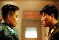 Joint Security Area, Cinema, Film Movie, Movies, Netflix, Drama, Thoughts, Korean, Style