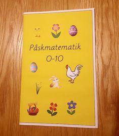 Min blogg om allt mellan himmel och jord: Gratis pedagogiskt material: Matematikhäfte med på...