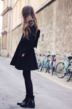 Black + Backpack