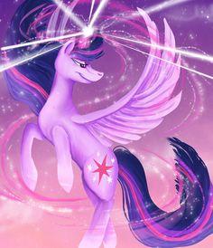 Princess of Friendship by Dangerblaze.deviantart.com on @DeviantArt