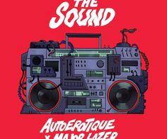 Autoerotique – The Sound (feat. Major Lazer)