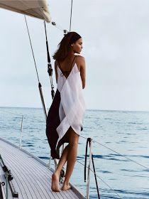 Coastal Style: Smooth Sailing