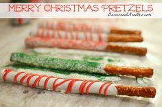 Easy Christmas Recipe BarnsandNoodles