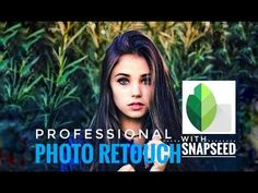 Hello Everyone I'm Sadaqat Hussain showing you, How to edit photo Professionally in SNAPSEED. Photoshop For Photographers, Photoshop Photography, Photoshop Actions, Food Photography, Photo Retouching, Photo Editing, Portrait Retouch, Photo Editor App, Snapseed
