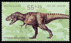 T. rex had arms too short to carry food to its mouth. Intelligent design?