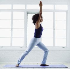 No Equipment Required! Tone the Body With These Yoga and Pilates Workouts