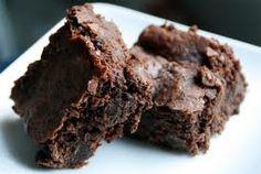 Vegan Brownie Round Up Easy Vegan Brownies Vegan. Paleo Brownies, Brownie Sem Gluten, Vegan Chocolate Brownies, Vegan Brownie, Chocolate Banana Bread, Chocolate Chips, Moist Brownies, Pumpkin Brownies, Chocolate Coffee