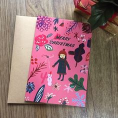 illustration, drawing, pattern, surfacedesign, surfacepattern, card, christmascards, funsa, 일러스트, 드로잉, 크리스마스카드, 카드, 성탄절카드, 펀사