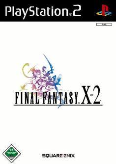 Final Fantasy X-2: Playstation 2: Amazon.de: Games