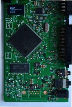 Picture of How to reverse engineer a schematic from a circuit board