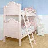 Found it at Wayfair - Taylor Cottage Cape Cod Twin over Twin Bunk Bed