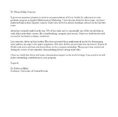 Adoption Reference Letter | Adoption | Pinterest | Reference letter
