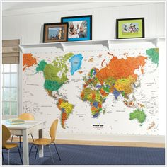This would be awesome in a Homeschool classroom