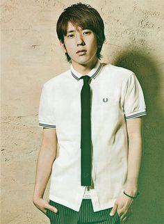 Kazunari Ninomiya, Arashi, 二宮和也, 嵐 from eyes-with-delight.tumblr.com