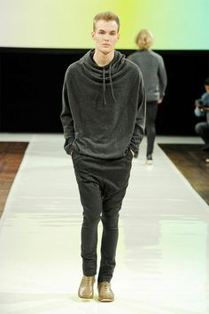Placed by Gideon Fall/Winter 2013