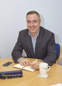 Palletways appoints new MD - http://www.logistik-express.com/palletways-appoints-new-md/