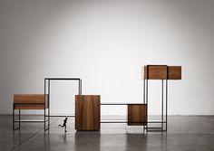 Katai. Metropolis Collection. Giacomo Moor