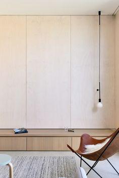Neutral Home Decor .Neutral Home Decor Plywood Interior, Home Interior, Interior Architecture, Interior And Exterior, Interior Paint, Quirky Home Decor, Cheap Home Decor, Home Remodel Costs, Piece A Vivre