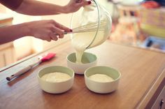 Výroba domácich drení azmrzliny | Hravo azdravo | Tesco.sk