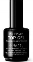 Profinails TOP gél, fixmentes  LED UV fényzselé  15 gr Diamond Nails, Top Coat, Perfume Bottles, Led, Perfume Bottle