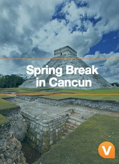 Let us help you beat the crowds in #Cancun this spring break with our these amazing tours!