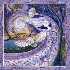 Winter Solstice - Wendy Andrew