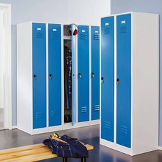 Locker cabinets are used for a lot of purposes in offices like storing mails, personal belongings, keys, etc. These workplace lockers come in a lot of versions to suit various storage needs at workplaces. AJ Products offers a wide range of lockable storage products.