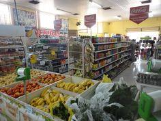 Supermercado Santo André