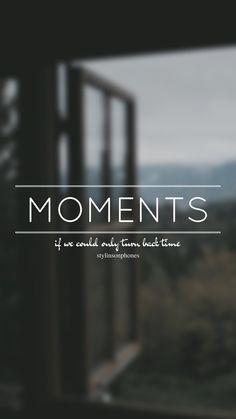 Moments // One Direction // ctto: @stylinsonphones (on Twitter)