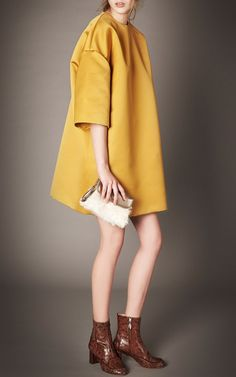 Rochas Pre-Fall 2015 Trunkshow Look 26 on Moda Operandi
