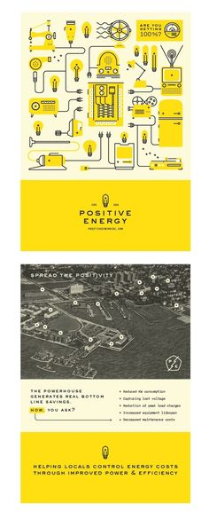 Brochure Cover #graphics #illustration