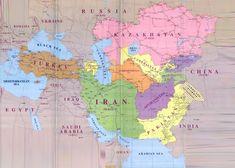 Global Warfare. Preparing for World War III, Targeting Iran
