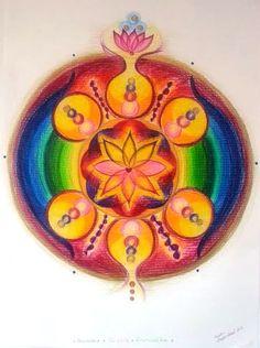 Harmonie, terapie, rovnováha