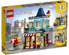lego city 2020 sets