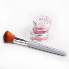 Best Mineral Makeup for Acne by PRIIA Cosmetics