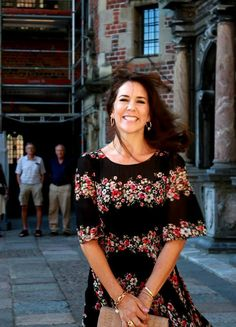 A Royal blog posted by a Danish Royalist!